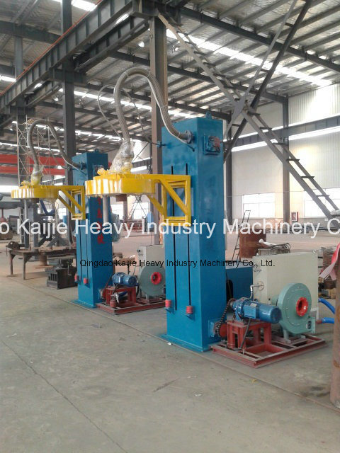Low Price High Quality Free Design Ladle Preheater Manufacturer/Superior