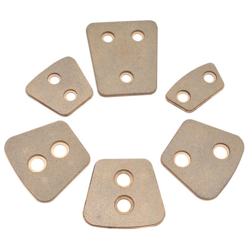Clutch Button for Auto Parts