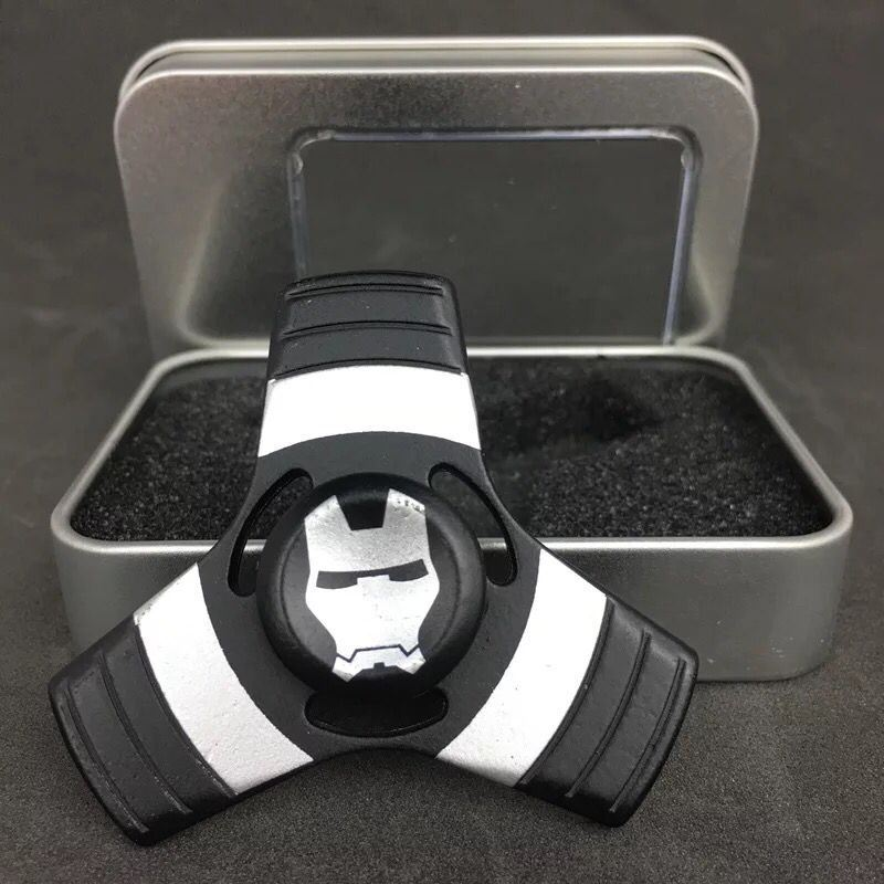 New Colorful Hand Spinner High Speed Turning