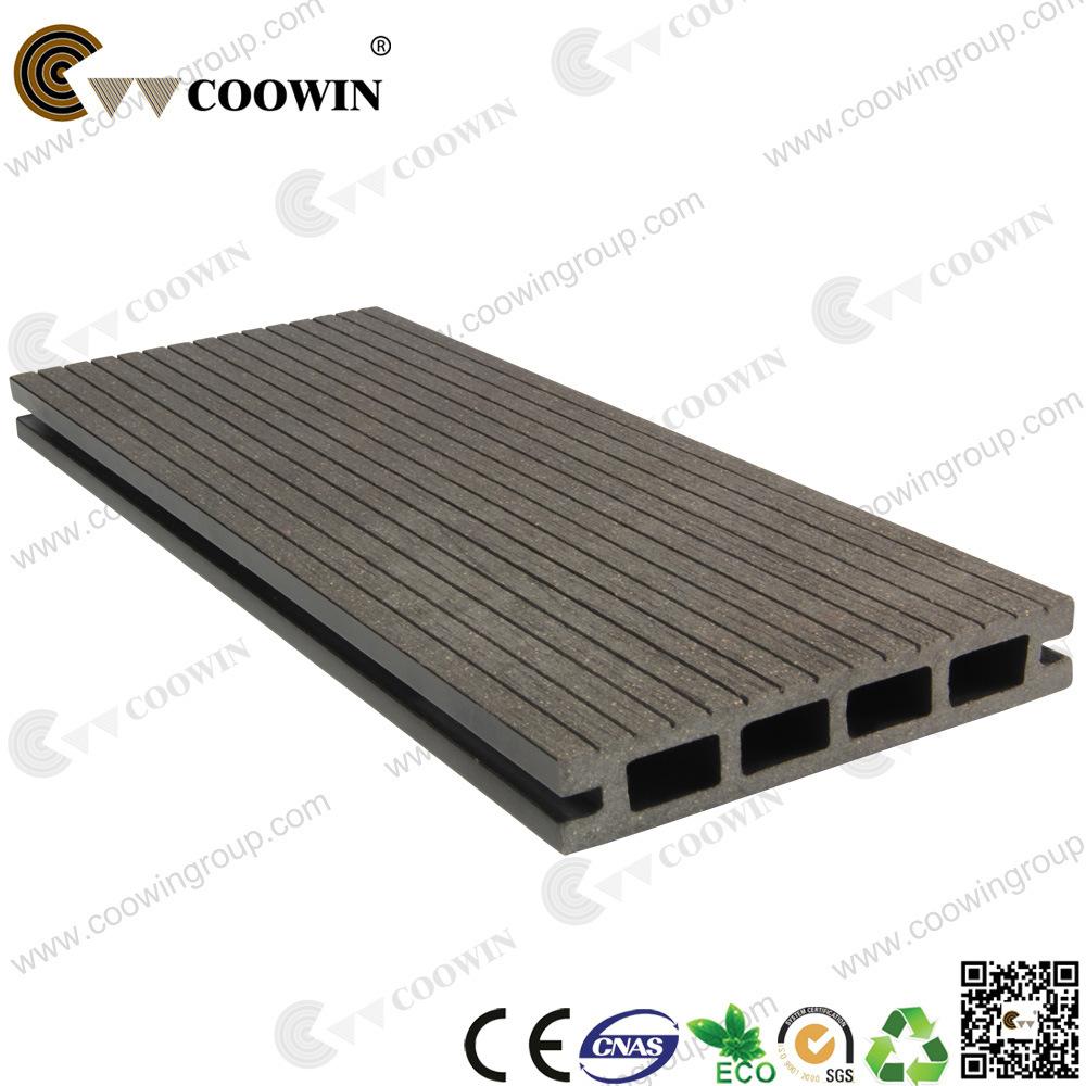 China Park Decoration Plastic Wood Parquet Flooring (TW 02B)   China Wood  Floor, Parquet Flooring