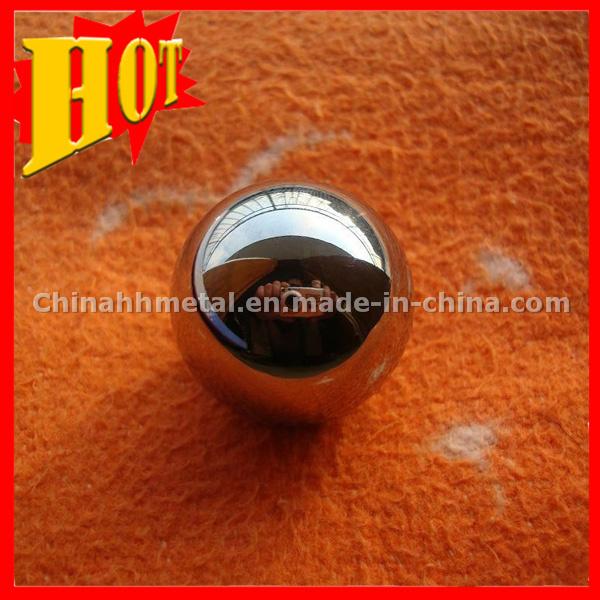 Ti6al4V Gr5 Titanium Ball with Discount