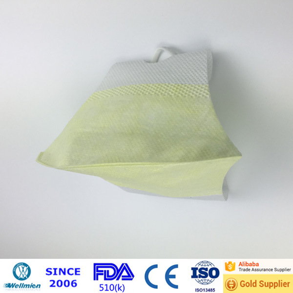 Nonwoven Butterfly Folding Face Mask