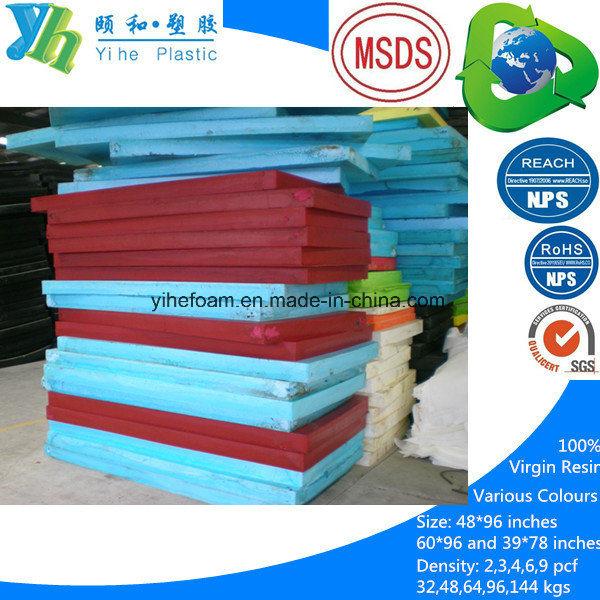Closed Cell Polyethylene PE Foam