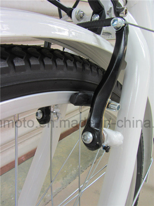 Lithium Battery Hot Sale 24 Inch Tire Electric Tricycle