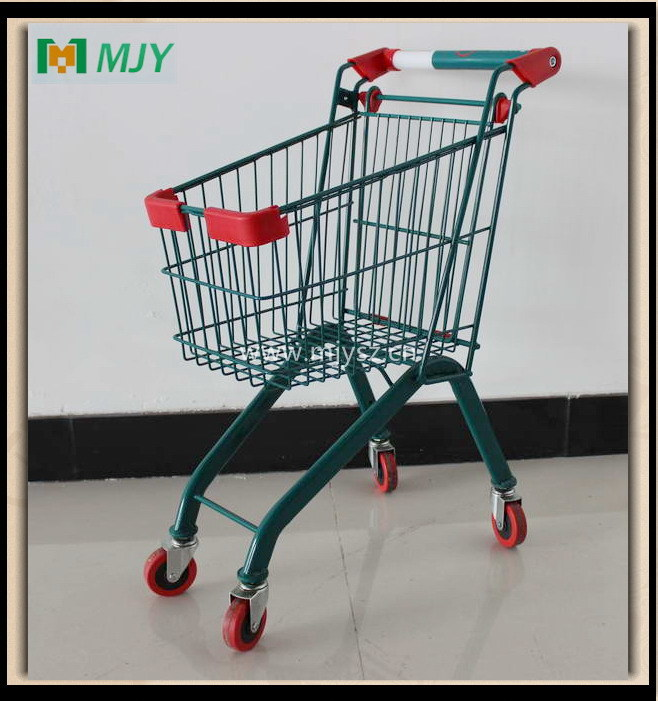 Children Shopping Cart Mjy-K01