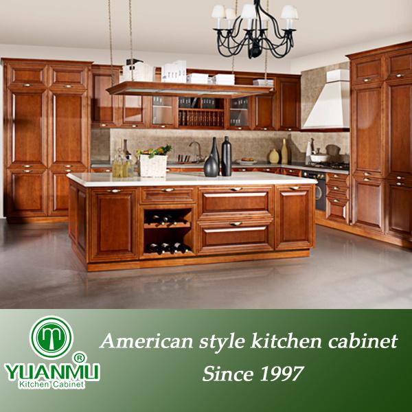 China new fashion wholesale kitchen cabinet designed for Chinese kitchen cabinets wholesale