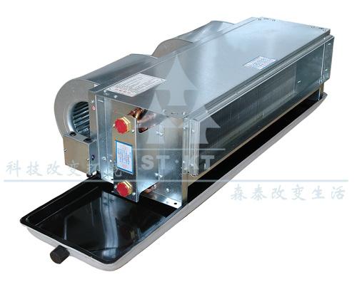 Fan Coil Unit : China fan coil unit conceaned