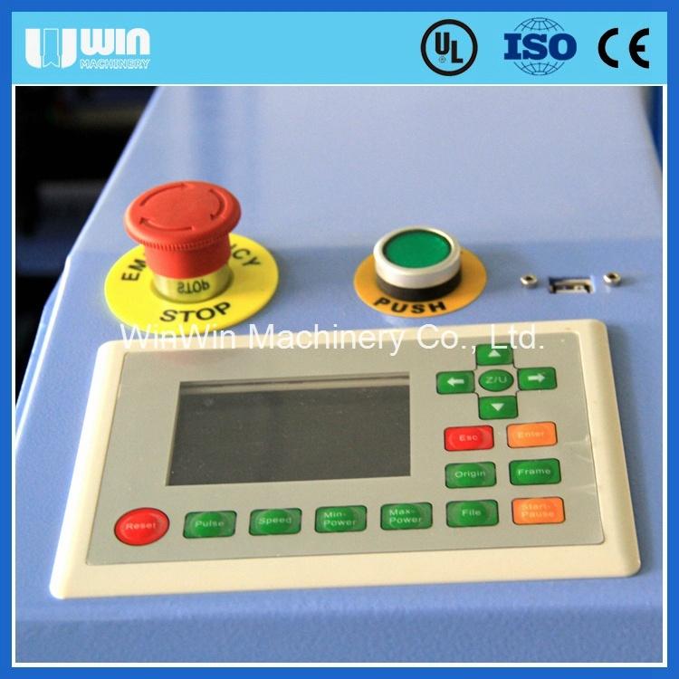 Factory Price Fiber CNC Laser Mini Laser Engraving Cutting Machine