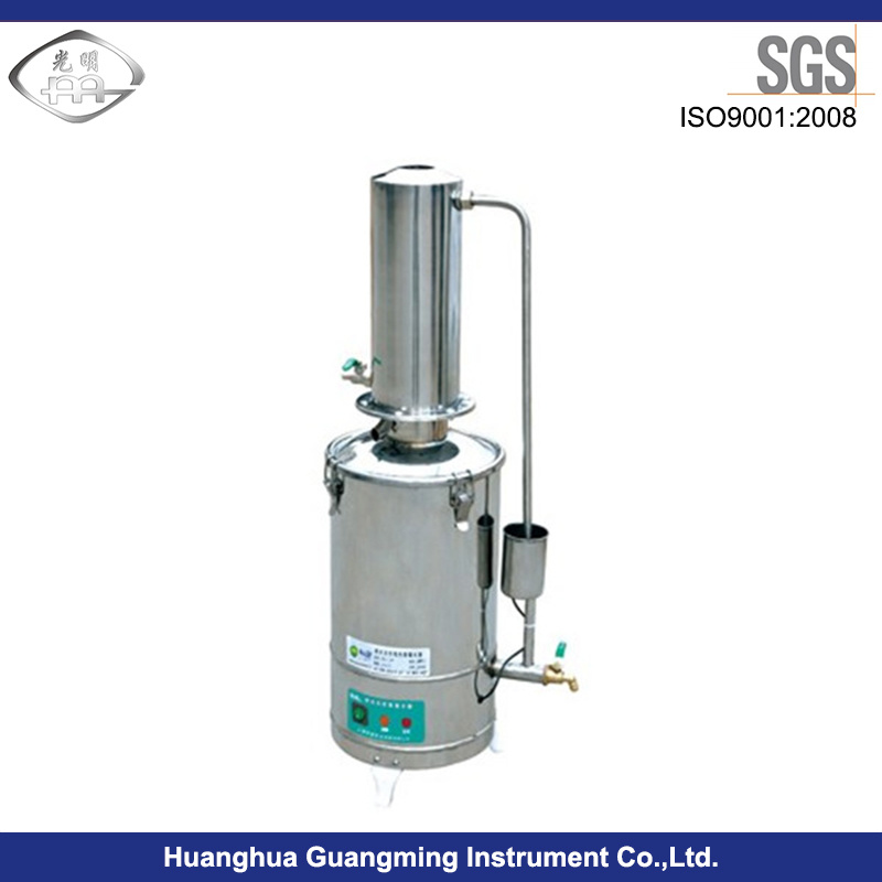 Medical or Laboratory Auto Control Water Distiller