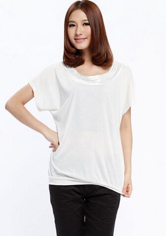 Custom Slim Fit Sexy 100% Cotton Girls Polo Printed Tee Shirts with Printing Tshirt T Shirt T-Shirt Garment Clothing Apparel