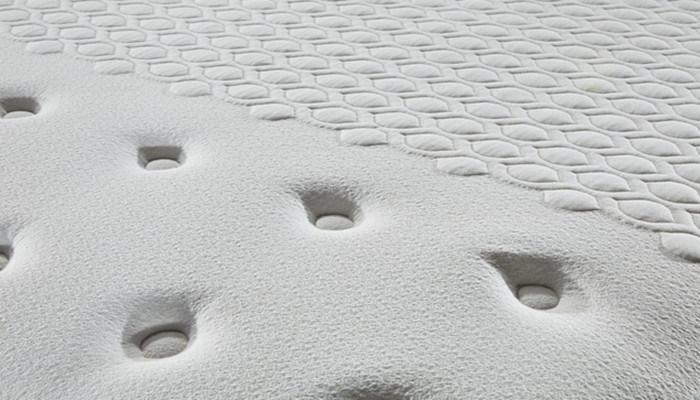 Hm137 Spring Mattress, Memory Foam, Home Furniture