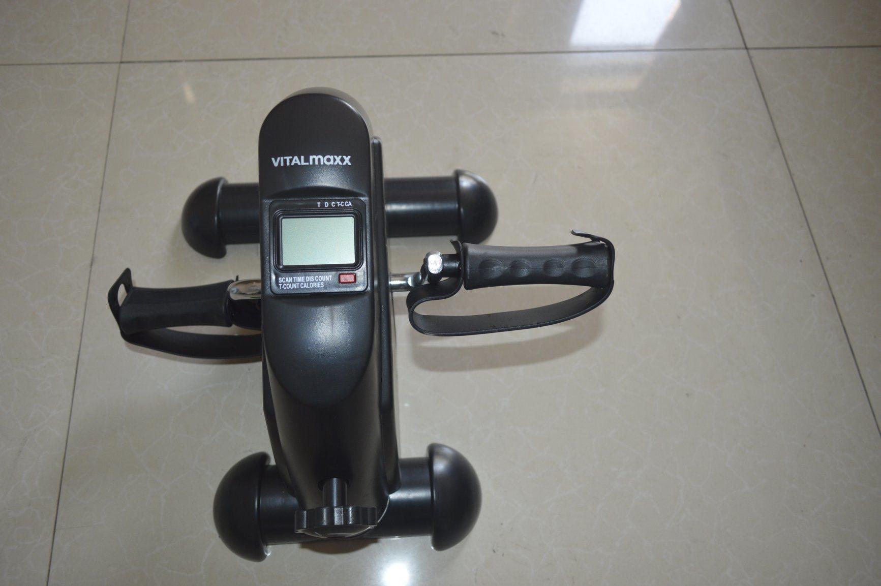 Customised Colour Pedal Exerciser Mini Bike