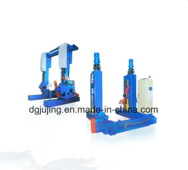 Gate Cable Take-up / Pay-off Machine