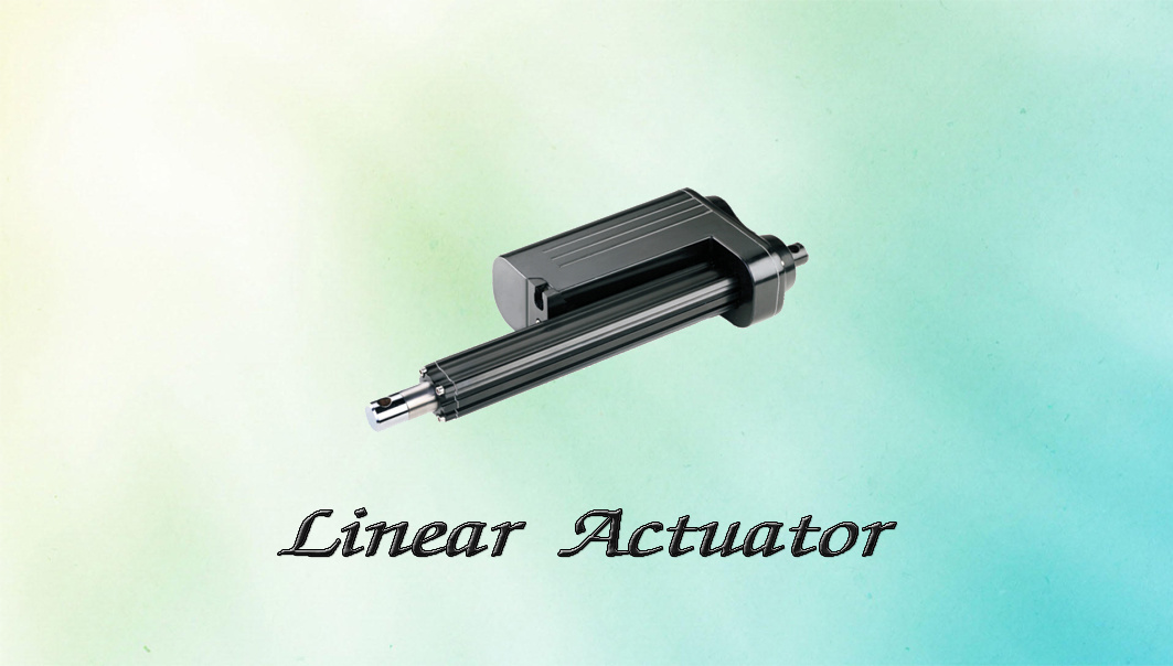 6000n 8000n Linear Actuator for Medical Line