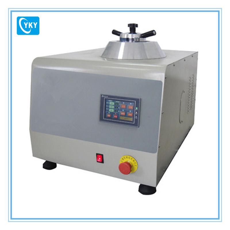 Xq-1 Automatic Specimen Metallographic Sample Lab Mounting Press