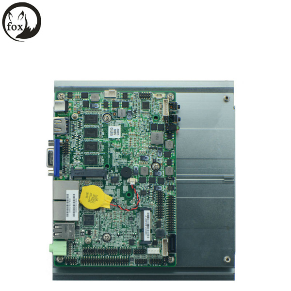 3.5 Inch Sbc with Intel Celeron 1037u CPU