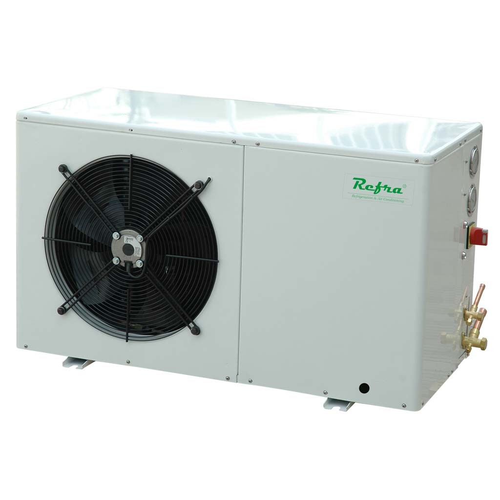Packaged Condensing Unit (RUC 1) China Condensing Unit Compressor #762D21