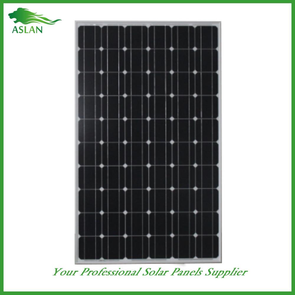 High Quality Low Price Solar Panel 2W-300W