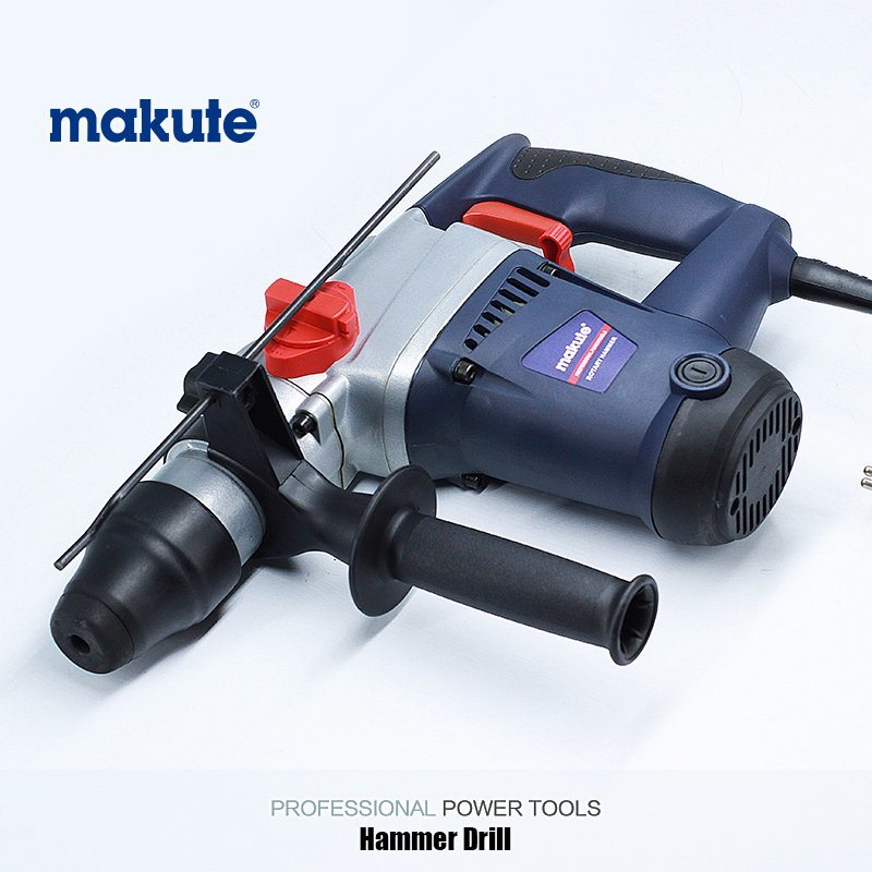 2017 New Power Drill 38mm Electric Impact Rotary Hammer