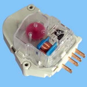 Defrost Timers Autowiring Mx Tl