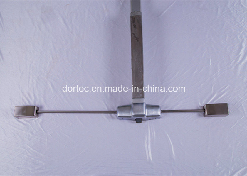 Dt-1000V Serise Vertical Rod Panic Exit Device for Fire Door