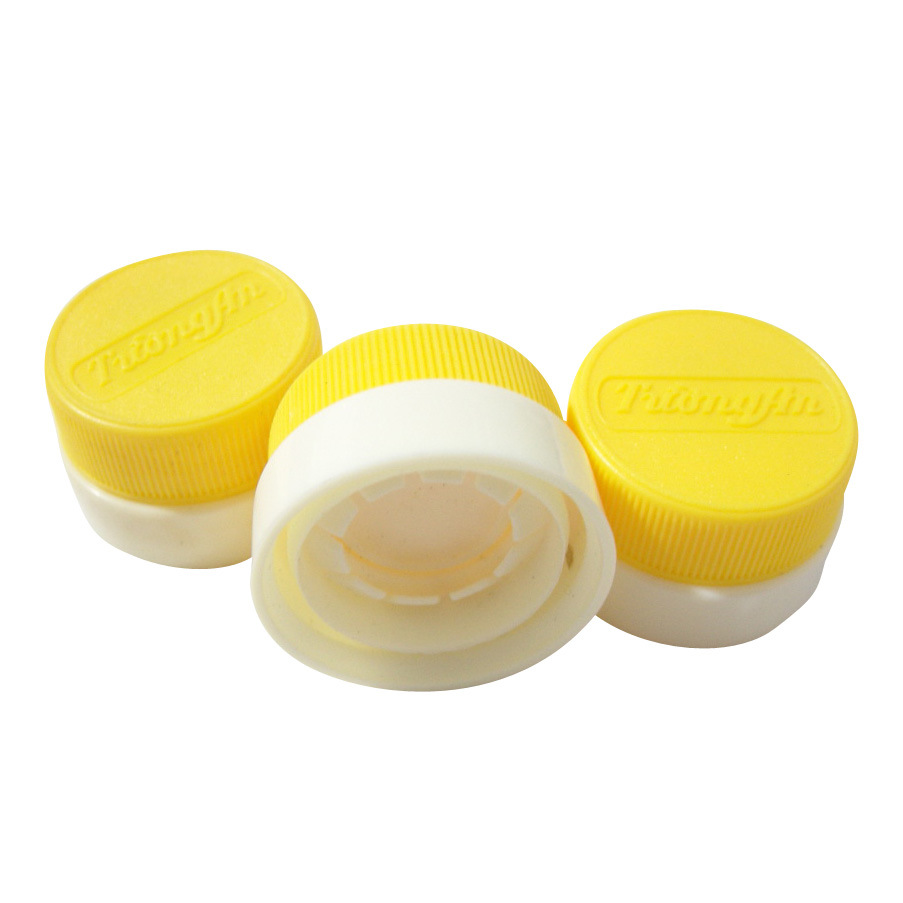 Hot Sale 28mm Plastic Injection Edible Oil Cap Mould (YS1)