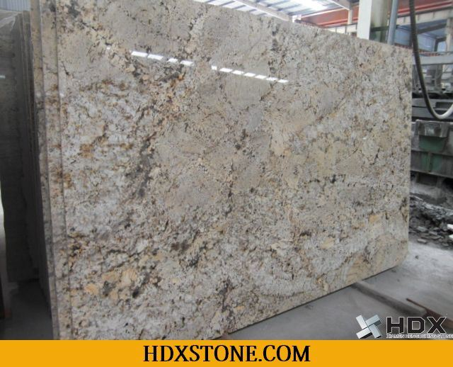Crystalline Stone Slabs : China crystal white granite slabs