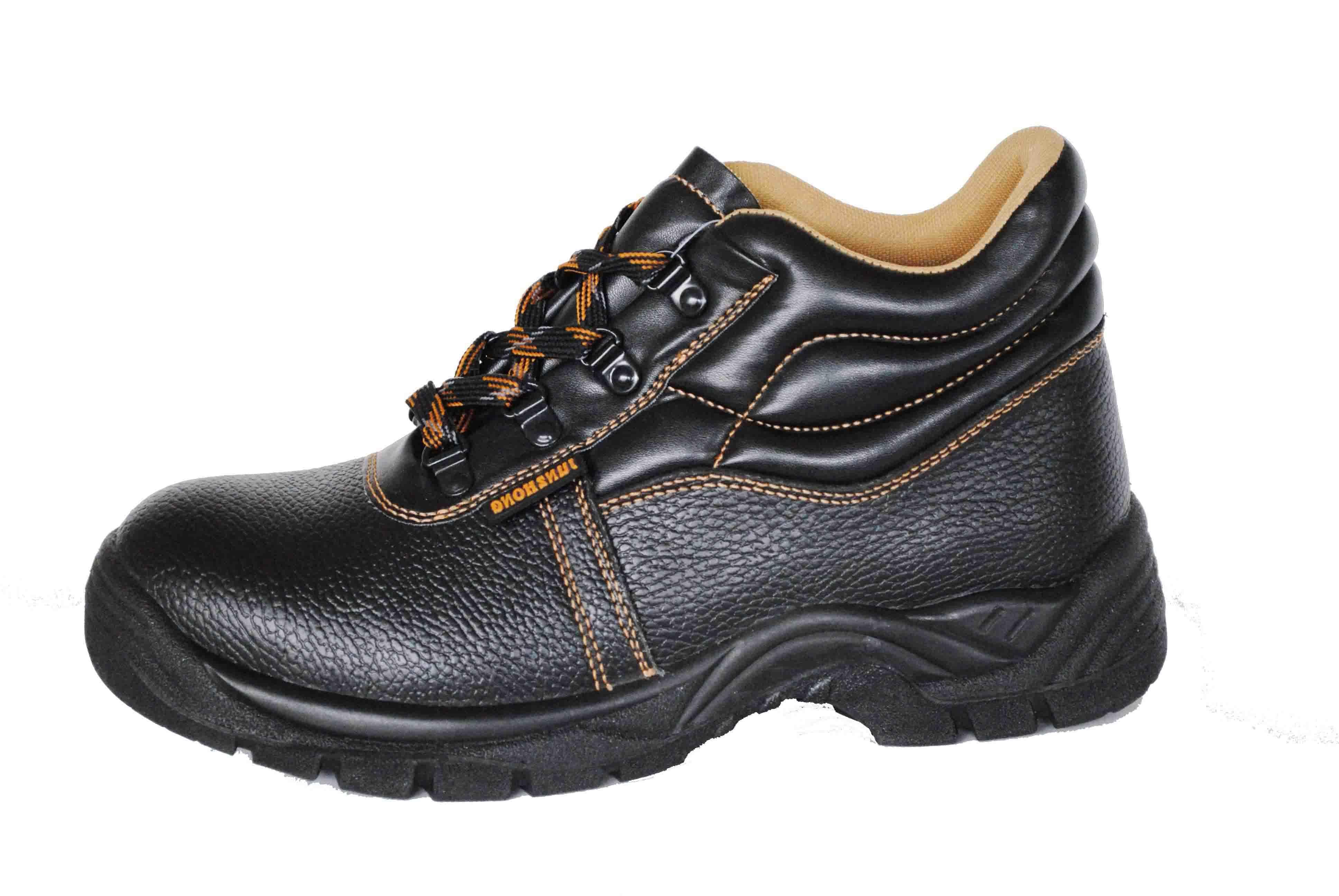 CE Safety Shoes (J064