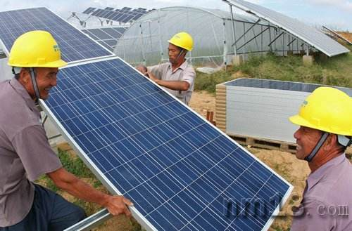 250W 260W 270W Poly Solar Panel for Water Pump in Stock