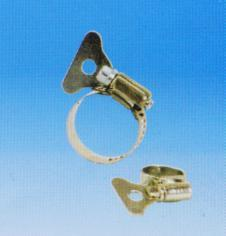 Butterfly Handle American Type Hose Clamps