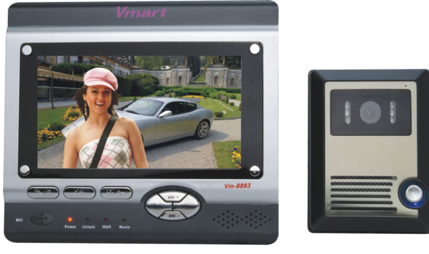 Vidio Doorbell Vm 8893  Gomier 24 Adult Tricycle. No Tags No Insurance No Driver's License No ...