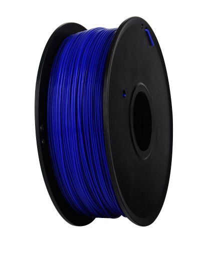 New Hot Sale 1.75/3mm PLA Plastic Filament for 3D Printer