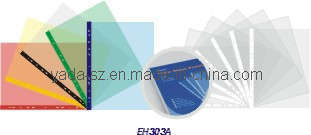 Clear Sheet Protector (EH303A)