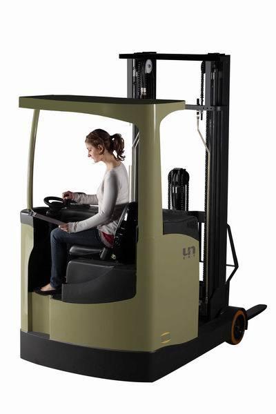 Sit-on Reach Truck (1.6t-2.0t)