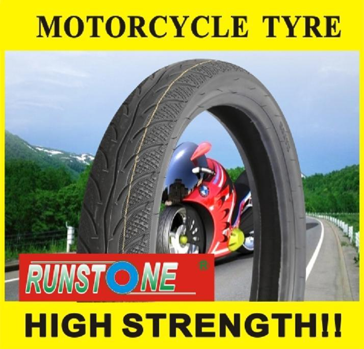 High Speed Design Motorcycle Tyre/Motorcycle Tire 70/90-17 80/90-17 80/80-17