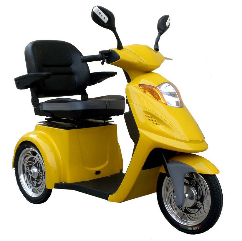 Mobility Scooter, Electric Scooter, Motorized Scooter | All Time