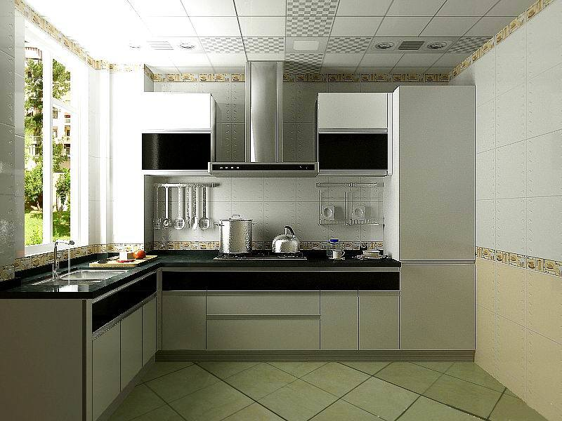 Melamine Kitchen Cabinets Alvin China Kitchen Cabinets Kitchen