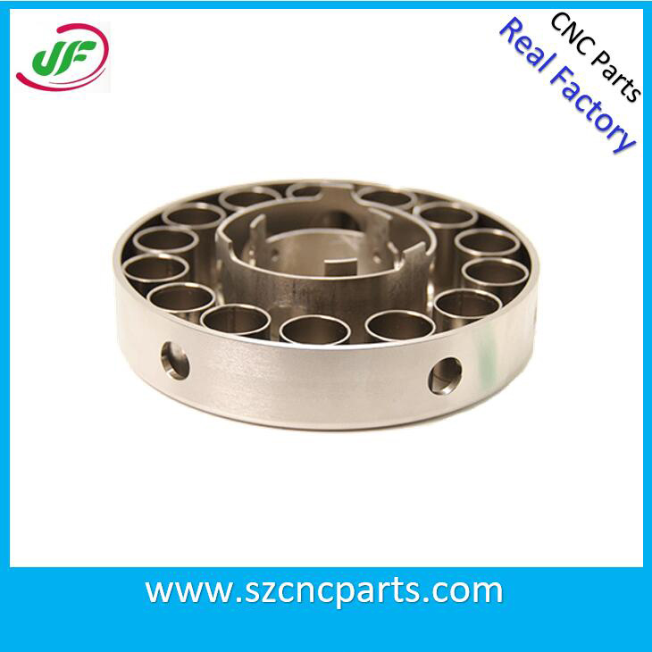 OEM Auto, Stainless Steel, Aluminium, Metal Spare Parts, CNC Machined Parts