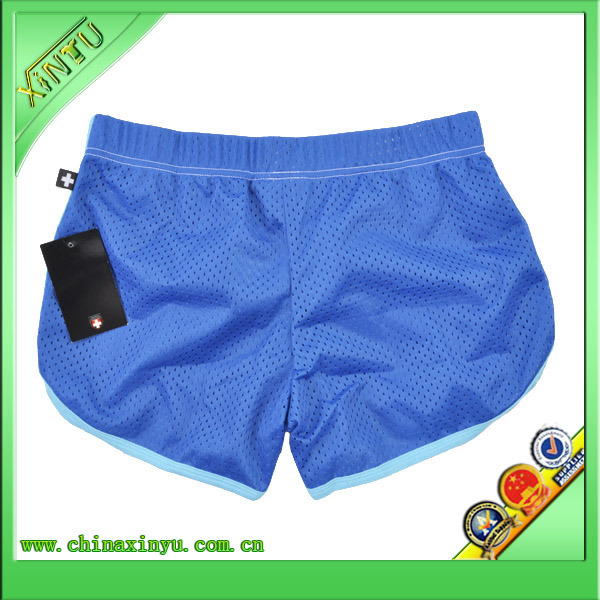 Men′s Shorts with Quick-Dring Fabric