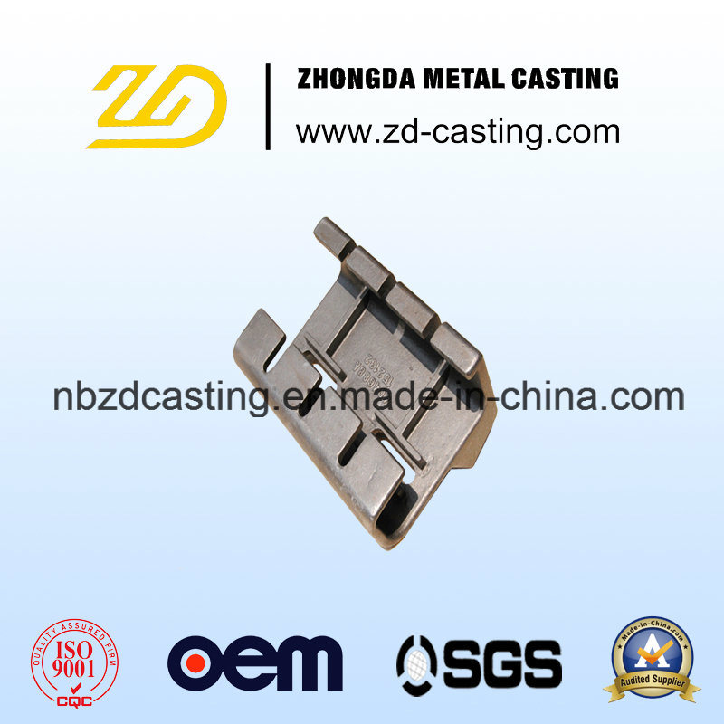 OEM High Chrome Cast Iron Sand Casting Grate Bar