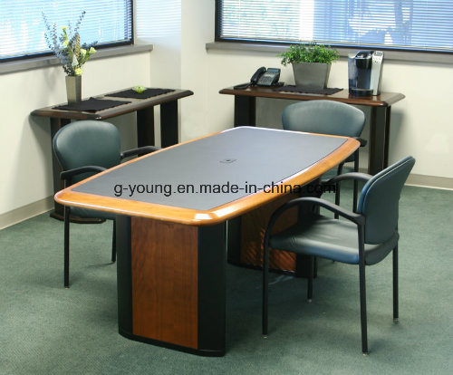 Popular Wooden Table Meeting Desk Office Furniture