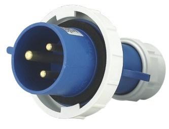 11033201 Industrial plug