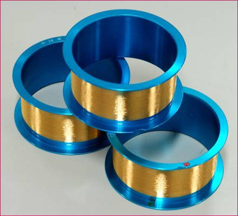 Titanium and Titanium Alloy Wire with Competitive Price