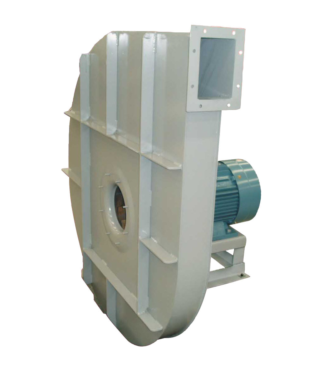 High Pressure Centrifugal Blowers : China direct drive high pressure centrifugal fan