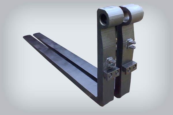 Pin Type Fork