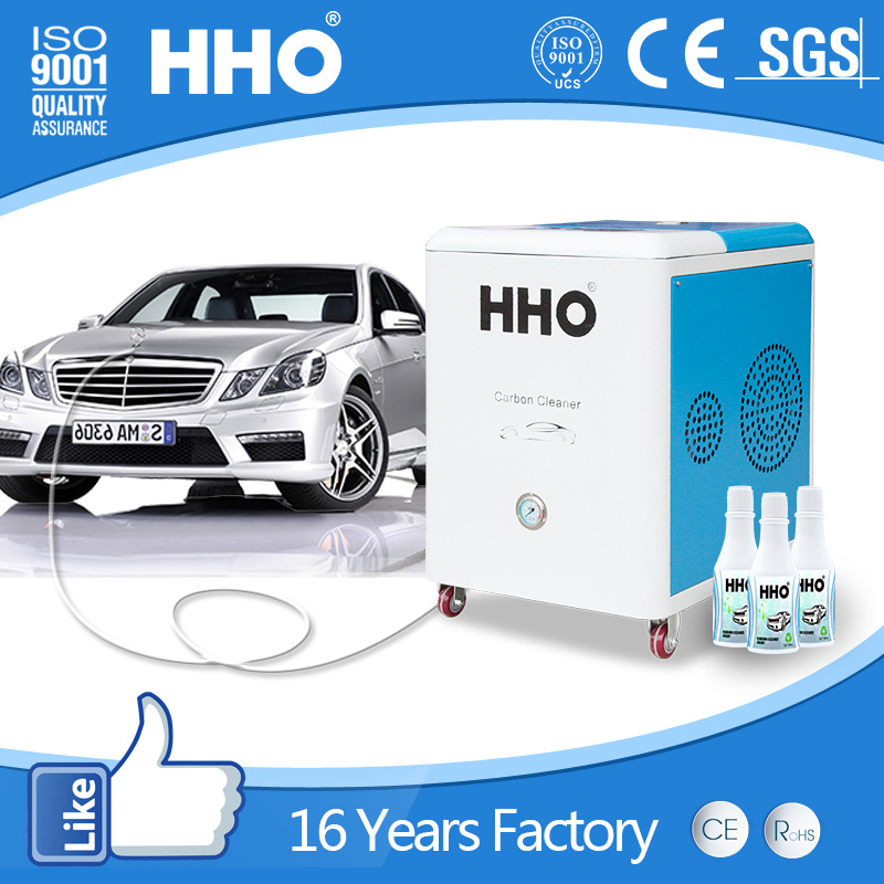 Hho Gas Generator Car/Truck/Bus Hho Carbon Cleaning
