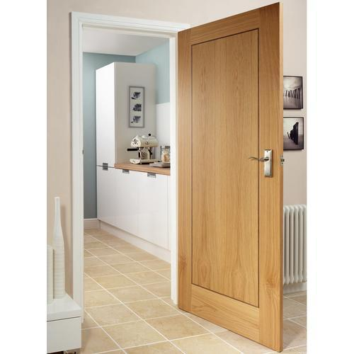 Solid wood flush doors auto design tech for Solid flush door