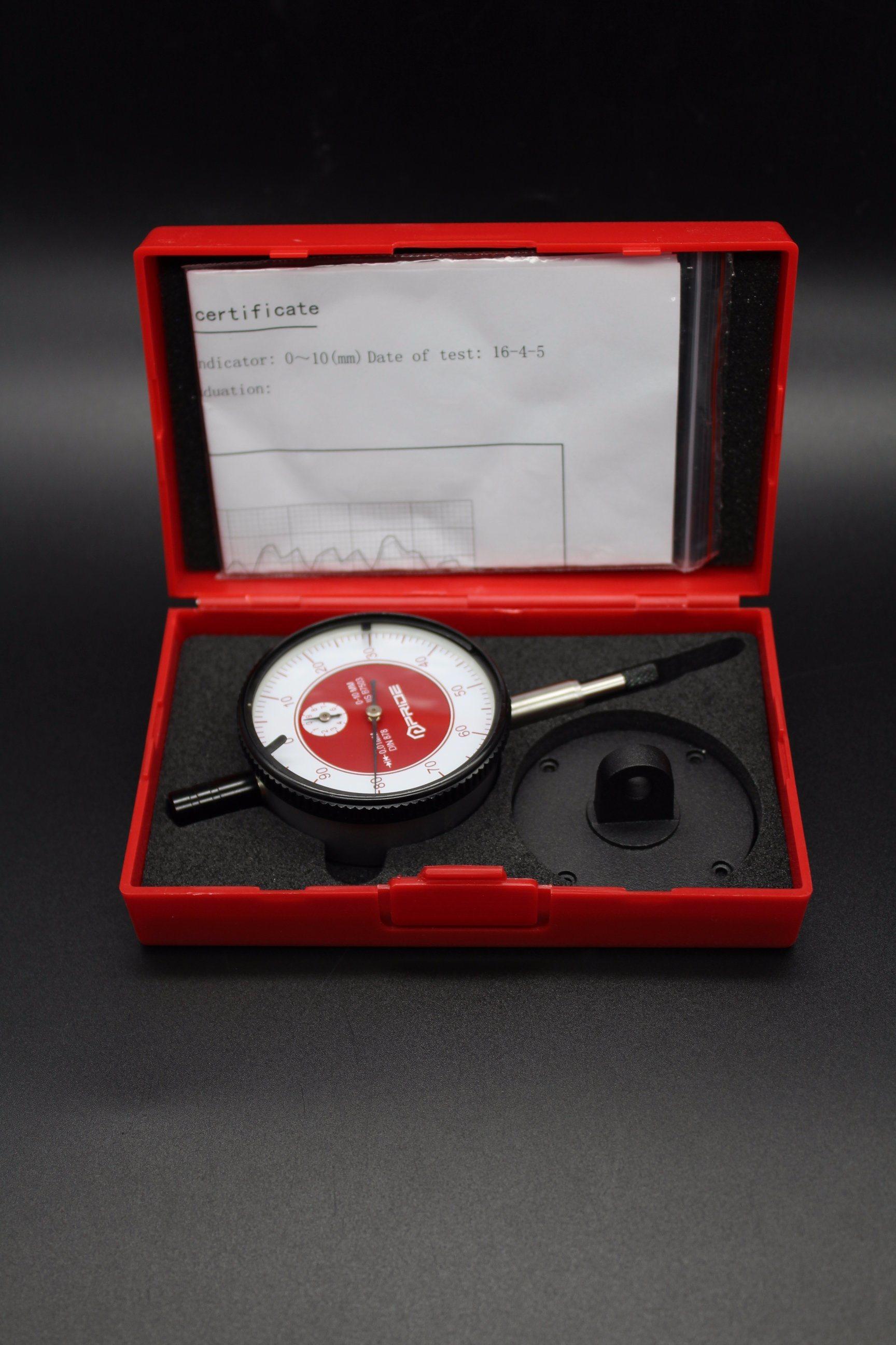 Premium Measuring Tool Dial Gauge Dial Indicator