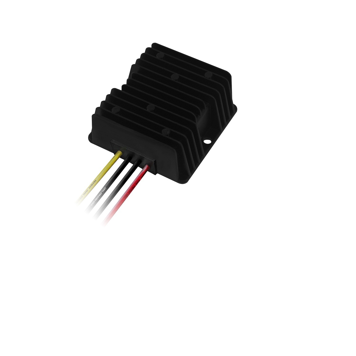 Waterproof DC-DC 12V to 36V 5A 180W Boost Power Converter