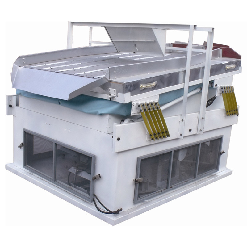 Grape Seed Grass Seed Sunflower Seed Stone Picker Machine